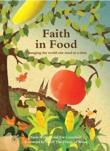FaithinFood cover